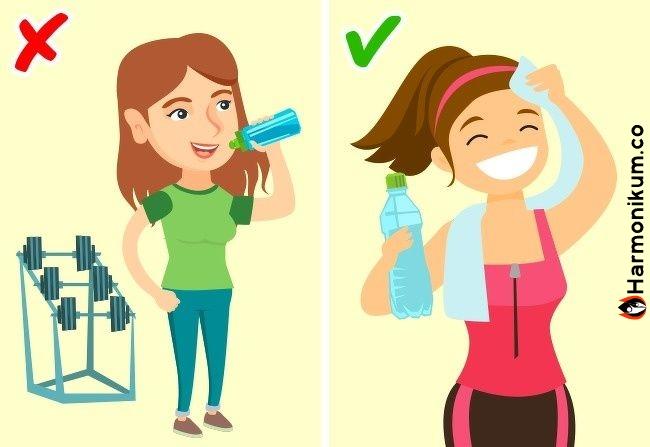 9 helyzet, amikor az ivóvíz fogyasztást szigorúan kerülni kell 3
