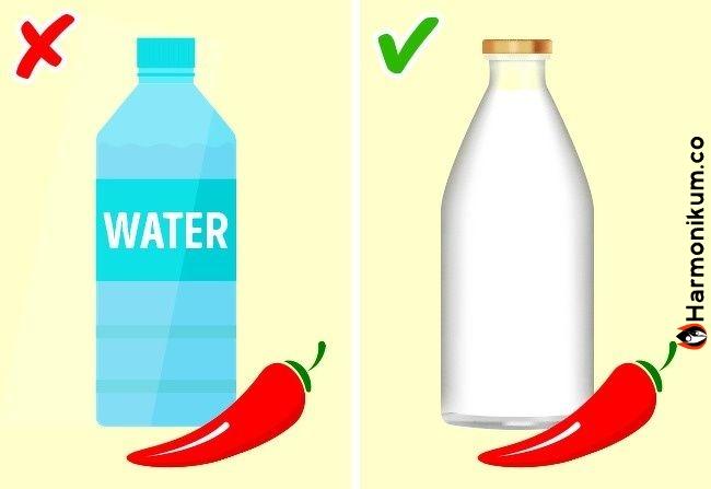 9 helyzet, amikor az ivóvíz fogyasztást szigorúan kerülni kell 5