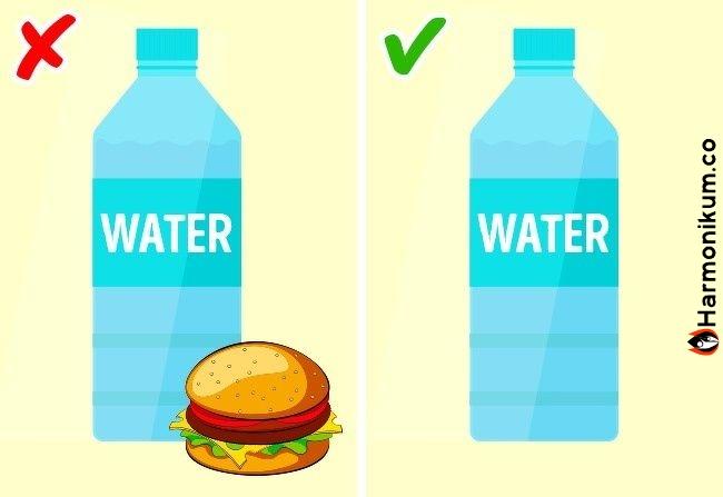 9 helyzet, amikor az ivóvíz fogyasztást szigorúan kerülni kell 6