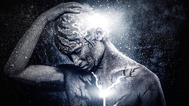 9 jel hogy a lelked kimerült, és közel van a spirituális halál 1