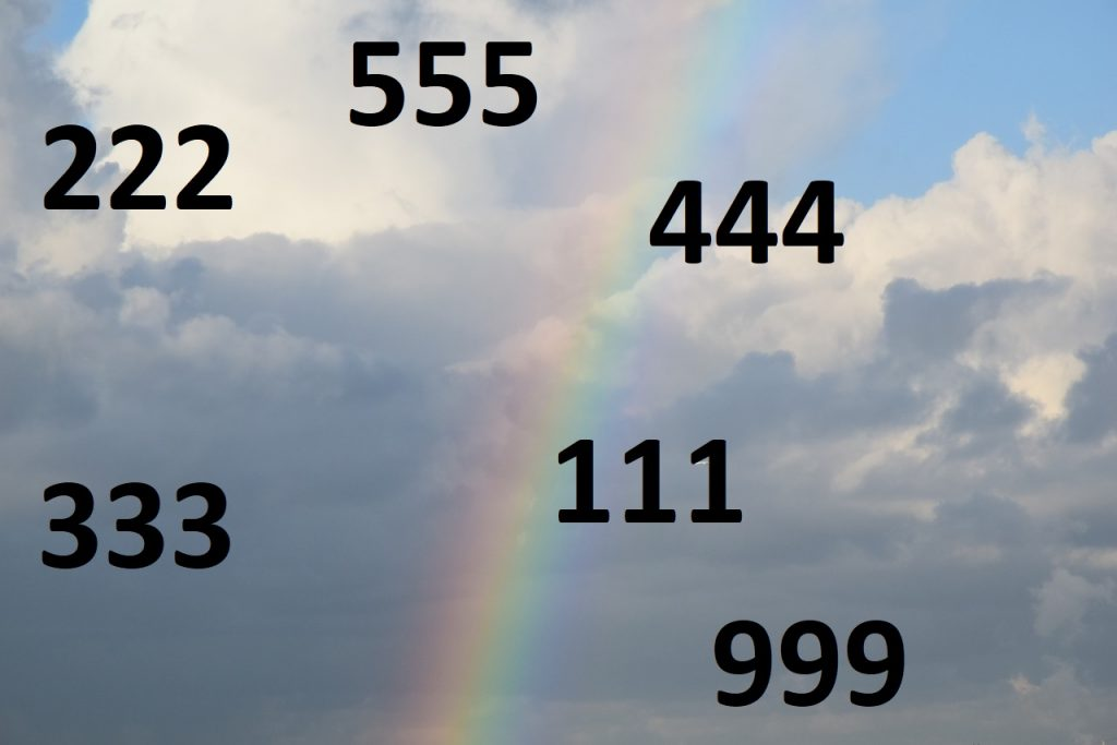 Mit akar neked mondani most az őrangyalod? Az angyalszámokból megtudhatod! 1
