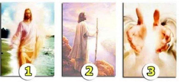 3 Kép amiből az egyik nagy hatással lesz az életedre! 1