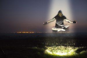spirituális tanító