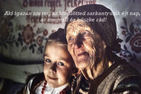 Szerelmi tanácsok, nagyanyáinktól, sok igazság rejlik bennük! 1