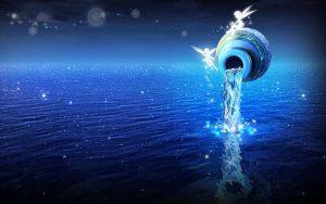 vízöntő csillagjegy