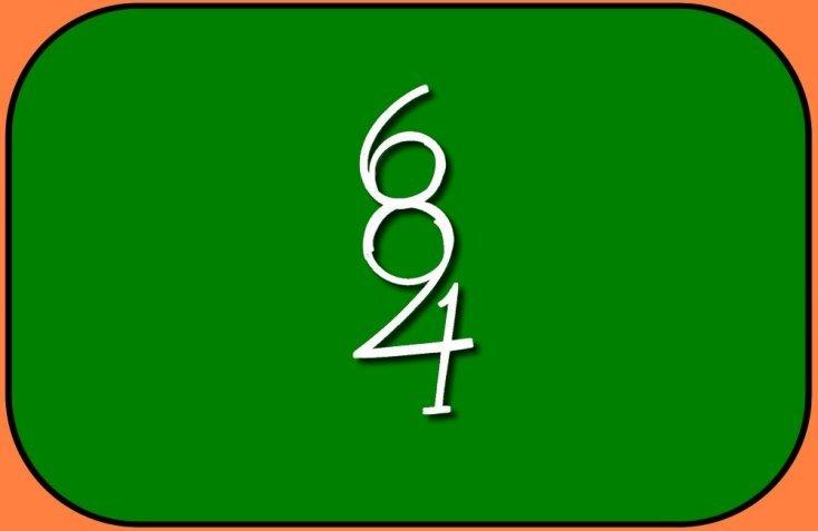 Elképesztő vizuális számtani teszt... Ezen a matektanárok kiakadtak! 1
