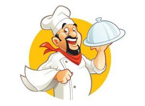 Miért leszünk boldogabbak ha másoknak főzünk? Tudományos tények! 1