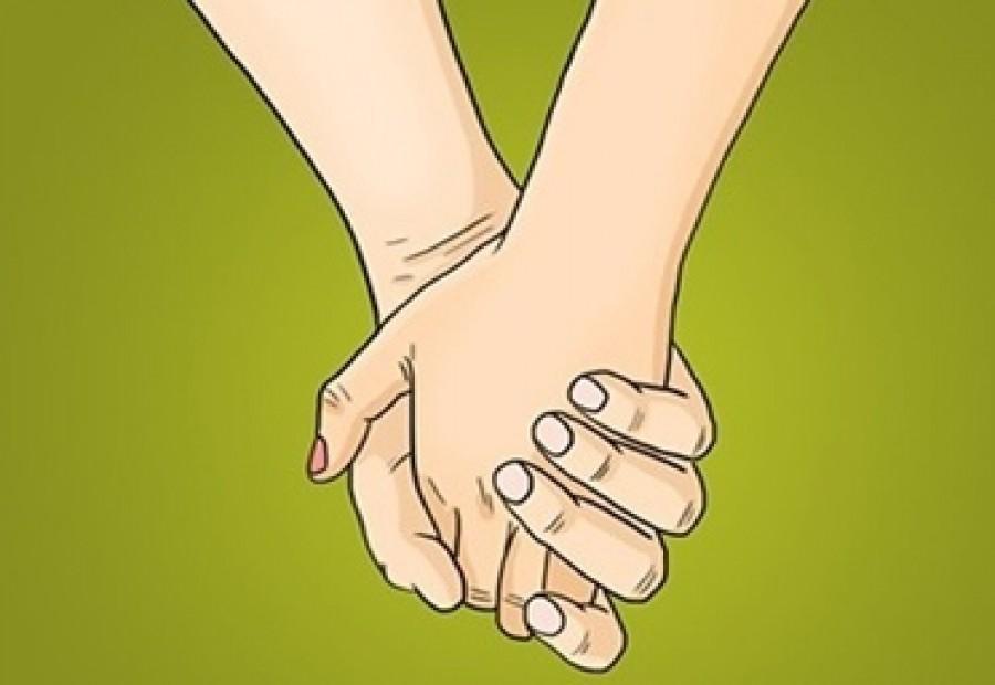 pár kéz