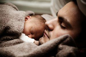 alvás-a-gyerekkel