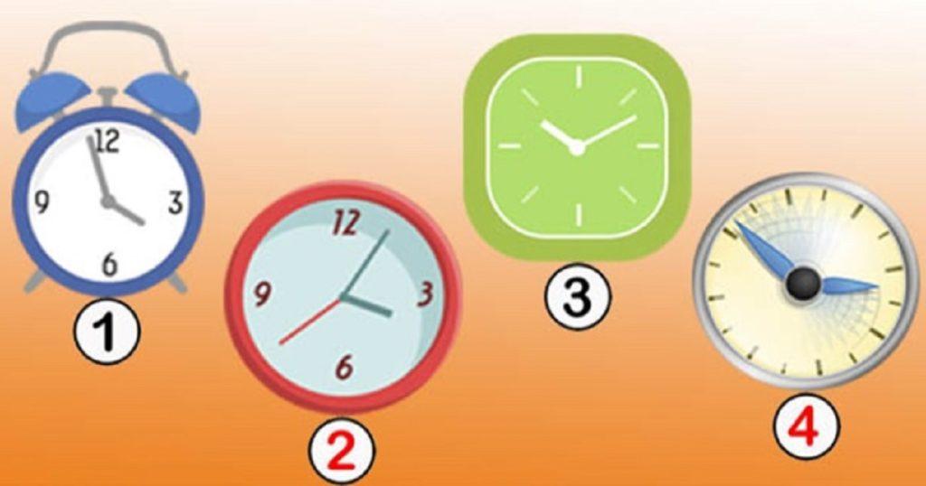 Mire Van Most Szüksége A Lelkednek? Válassz 1 Órát És Megtudod! 1