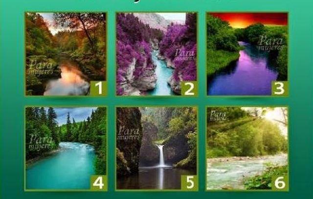 Milyen az igazi természeted? Ez a felettébb érdekes teszt rávilágít! 1