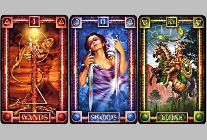 Válassz Egy Kártyát - Fogadd Meg a Tanácsot Amire Most a Legnagyobb Szükséged Van! 1