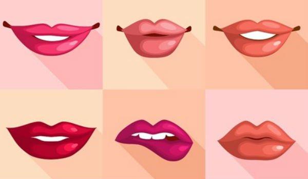 Milyen ajkaid vannak? Ezt árulják el rólad... 1