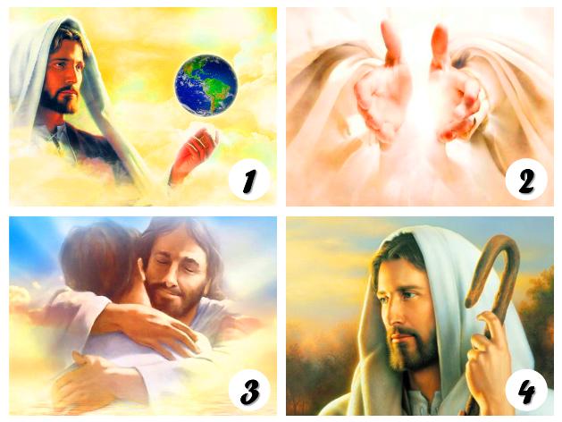Jézus Üzenetet Hozott Számodra! Erről Jobb Ha Tudsz... 1