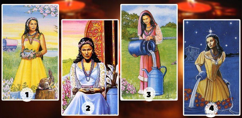Valóra Válik Az Álmod? A Cigány Kártyák Elárulják! 1