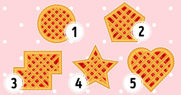 """A """"PiTeszt"""" fontos dolgokat árul el személyiségedről! Válassz 1-et az 5 közül és ismerj magadra... 1"""