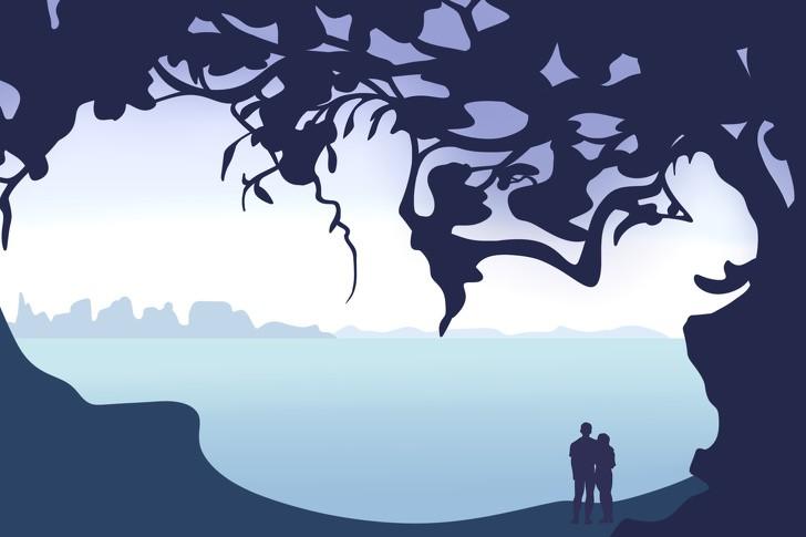 Mit Látsz Meg Először A Képen? Megmutatja Mire Vágysz Igazán! 1