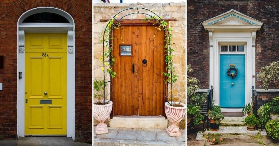 Itt a Tavasz: Válassz egy ajtót, és tudd meg, hogy mi történik veled következő hónapokban! 1
